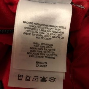 Columbia Jackets & Coats - Men's Columbia Ohio State Reversible Jacket XL